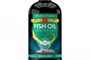 FISH OIL DIETARY SUPPLEMENT, UNFLAVORED