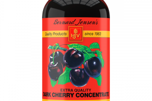 EXTRA QUALITY DARK CHERRY CONCENTRATE