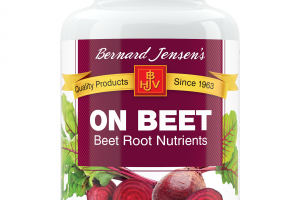 ON BEET ROOT NUTRIENTS 300 MG DIETARY SUPPLEMENT TABLETS