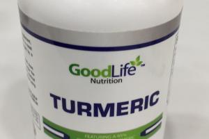Turmeric Dietary Supplement