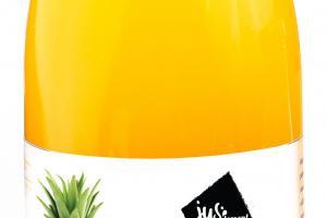 Organic 100% Pineapple Juice