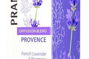 FRENCH LAVENDER & ROSEMARY DIFFUSION BLEND PROVENCE