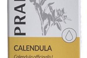 CALENDULA ORGANIC VIRGIN PLANT OIL