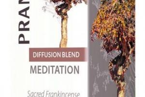 MEDITATION DIFFUSION ESSENTIAL OIL BLEND