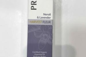 NEROLI & LAVENDER, HARVEST FLEUR ESSENTIAL OIL PERFUME ROLLER
