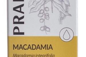 MACADAMIA INTEGRIFOLIA ORGANIC OIL