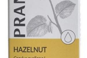 ORGANIC OIL, HAZELNUT