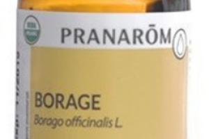 BORAGE ORGANIC OIL