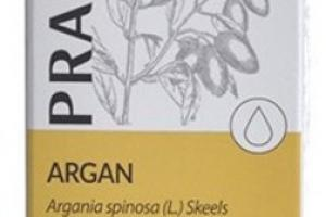 ARGAN ORGANIC OIL