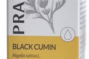 ORGANIC OIL, BLACK CUMIN
