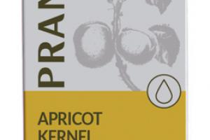 APRICOT KERNEL ORGANIC OIL