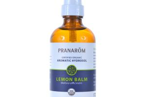 AROMATIC HYDROSOL LEMON BALM