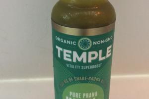 Organic Pure Prana Matcha + Shot