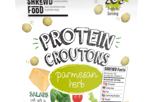 Protein Croutons