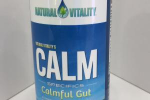 Calm Specifics Calmful Gut Dietary Supplement