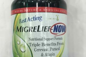 FAST ACTING NUTRITIONAL SUPPORT FORMULA VEGETARIAN/KOSHER CAPSULES