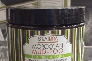 Moroccan Mud - Poo