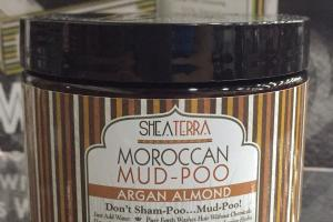 Moroccan Mud-poo