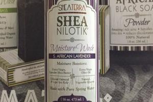 Shea Nilotik' Moisture Wash