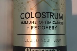 Immune Optimization + Recovery Nutritional Supplement