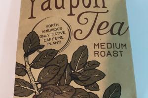 Yaupon Tea
