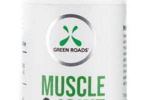 150MG CBD MUSCLE & JOINT RELIEF CREAM