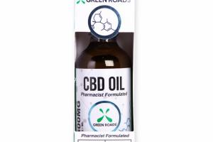 CBD OIL 3500 MG DIETARY SUPPLEMENT