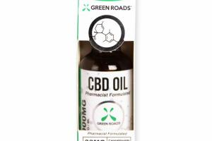 CBD OIL 1000 MG DIETARY SUPPLEMENT