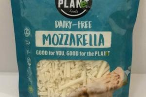 DAIRY-FREE MOZZARELLA CHEESE