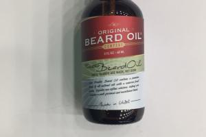 Forester Beard Oil