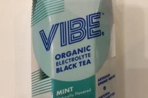 Organic Electrolyte Black Tea