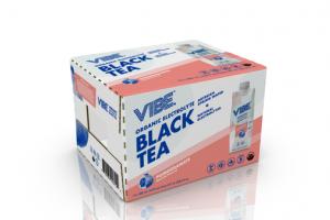 POMEGRANATE ORGANIC ELECTROLYTE BLACK TEA
