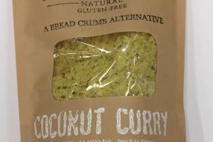 A Bread Crumb Alternative