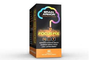 FOCUS FIX DIETARY SUPPLEMENT TABLETS