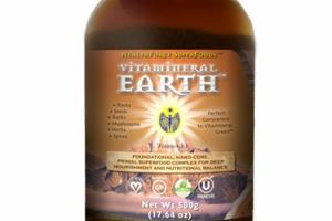 VITAMINERAL EARTH POWDER