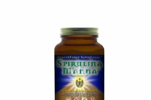 SUPPORTS ENERGY, ANTIOXIDANT PROTECTION, AND IMMUNE FUNCTIONS ANCIENT SUPERFOOD