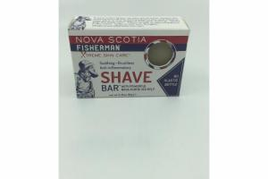 SHAVE BAR WITH POWERFUL NOVA SCOTIA SEA KELP