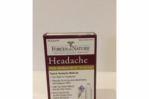 HEADACHE PAIN MANAGEMENT ROLLERBALL