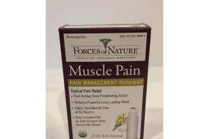 HOMEOPATHIC MUSCLE PAIN MANAGEMENT ROLLERBALL, HYPERICUM PERFORATUM