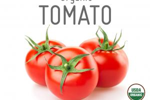 ORGANIC TOMATO WHOLE FOOD POWDER