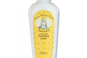 SENSITIVE BABY GENTLE NOURISHING LOTION