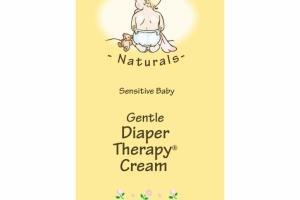 SENSITIVE BABY GENTLE DIAPER THERAPY CREAM