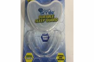 DURABLE SLEEP GUARD