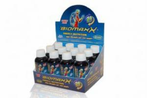 READY TO DRINK ENERGY NUTRITION SUPER ANTI-OXIDANTS DIETARY SUPPLEMENT