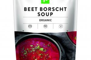 ORGANIC BEET BORSCHT SOUP