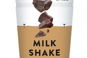 ORGANIC CHOCOLATE FLAVOUR MILK SHAKE