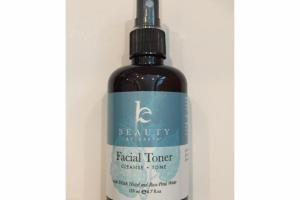 CLEANSE + TONE, FACIAL TONER