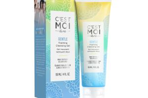 GENTLE FOAMING CLEANSING GEL