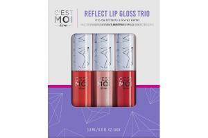 REFLECT LIP GLOSS TRIO
