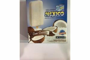 COCO COCONUT PREMIUM ICE CREAM